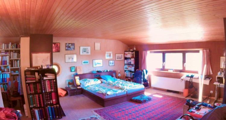 Superbe maison familiale individuelle à Sullens image 2