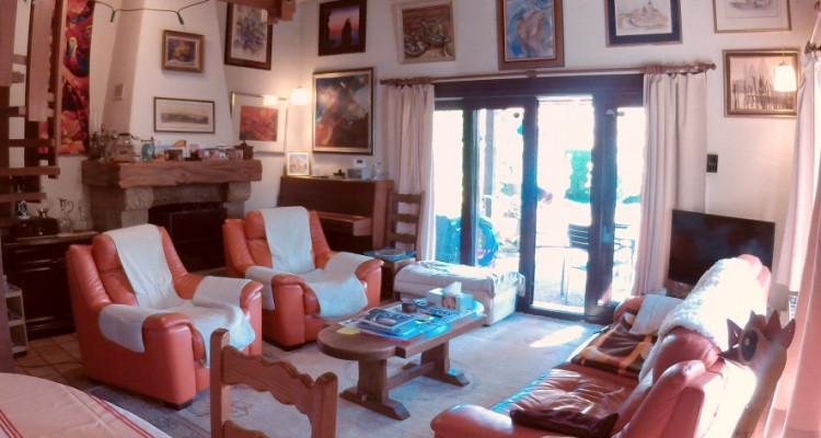 Superbe maison familiale individuelle à Sullens image 3