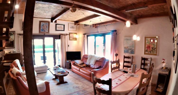 Superbe maison familiale individuelle à Sullens image 4