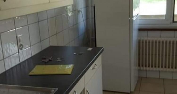 Magnifique appartement 3 pièces situé à Meyrin. image 1