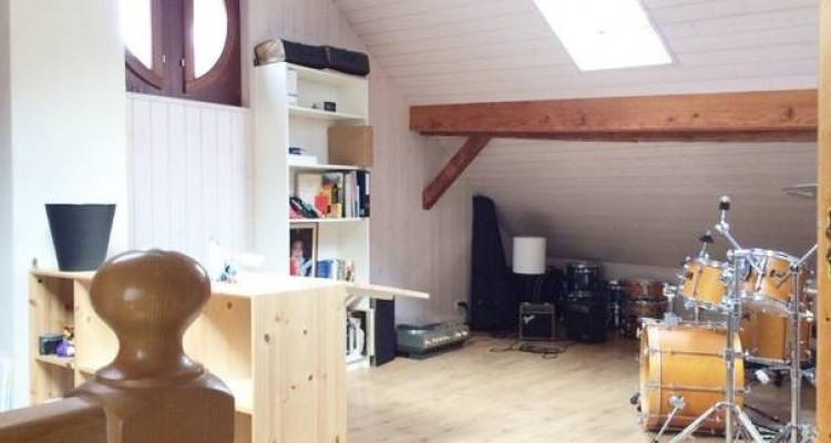 Magnifique Triplex 4.5p // 3 chambres // 2 SDB // Balcon image 6