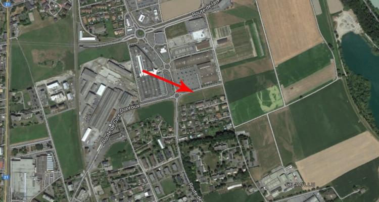 HOME SERVICE vous propose une place de parc intérieure. image 4