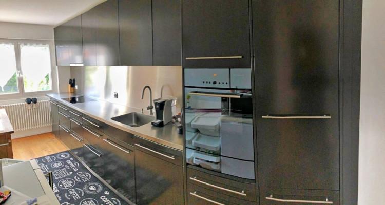 Magnifique appart 6,5 p / 5 chambres / 2 SDB / avec terrasse image 3
