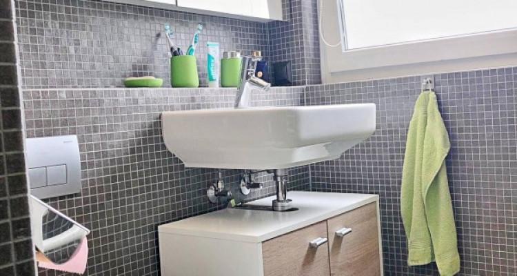 Magnifique appart 6,5 p / 5 chambres / 2 SDB / avec terrasse image 7