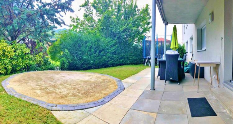 Magnifique appart 6,5 p / 5 chambres / 2 SDB / avec terrasse image 8