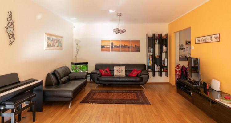 Exclusivité Magnifique appartement 4 pièces au calme image 3