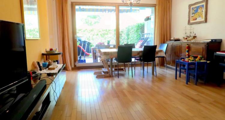 Exclusivité Magnifique appartement 4 pièces au calme image 4