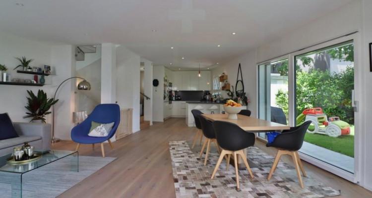 Superbe maison contemporaine HPE au calme image 3