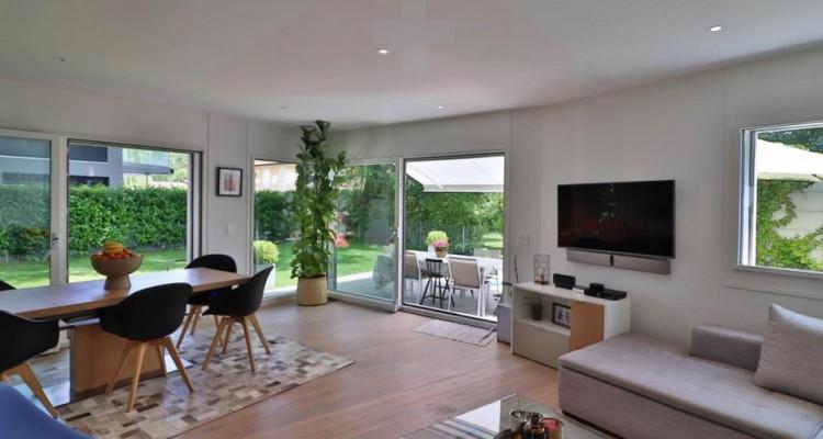 Superbe maison contemporaine HPE au calme image 5