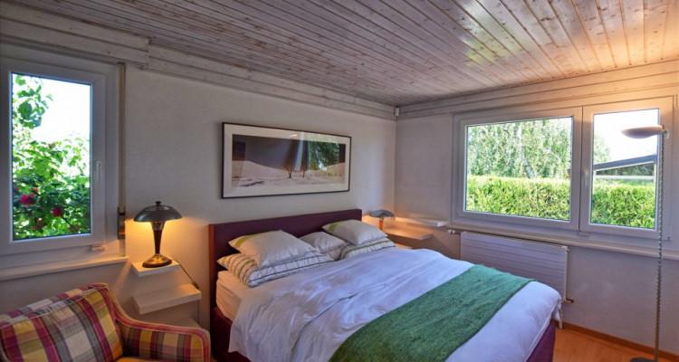 Belle maison individuelle de 10 pièces à Commugny image 5