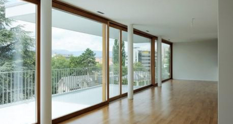 Magnifique appartement moderne de 5P au coeur de Genève. image 1