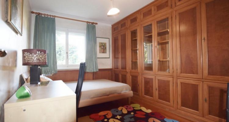 Maison 6P meublée à deux pas du Collège du Léman image 10