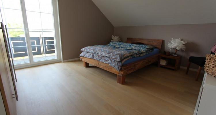 Sullens – Appartement neuf aux combles image 6