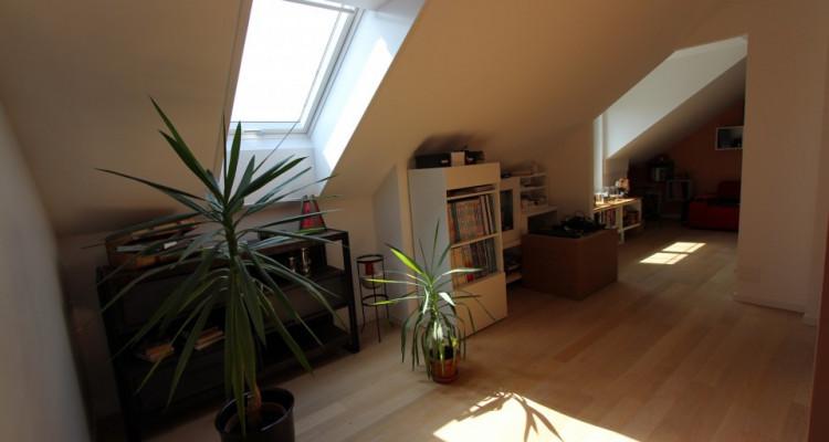 Sullens – Appartement neuf aux combles image 7