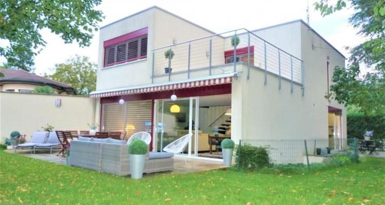 Belle maison individuelle de 5 P à Veyrier. image 1