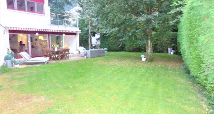 Belle maison individuelle de 5 P à Veyrier. image 10