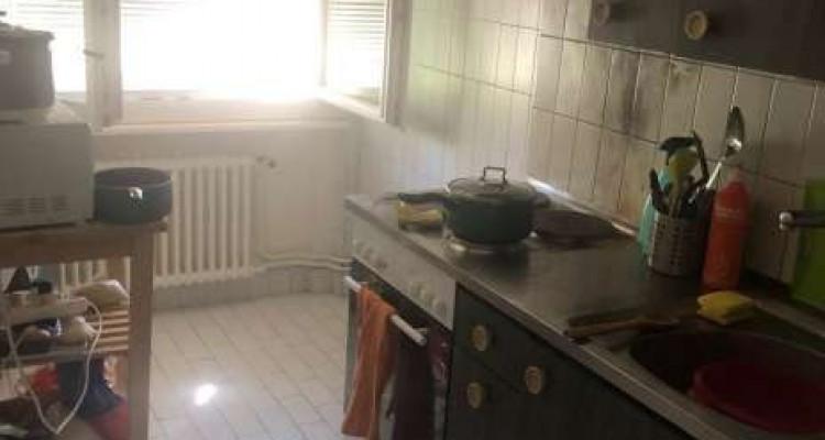 Bel appartement de 2 pièces situé dans le quartier des Pâquis. image 1