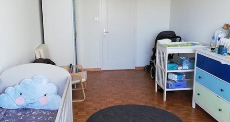 Magnifique appartement 4 pièces situé à Petit-Lancy. image 1