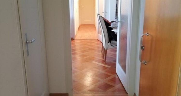 Magnifique appartement 4 pièces situé à Petit-Lancy. image 2