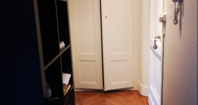 Bel appartement de 2 pièces situé à la Servette. image 3
