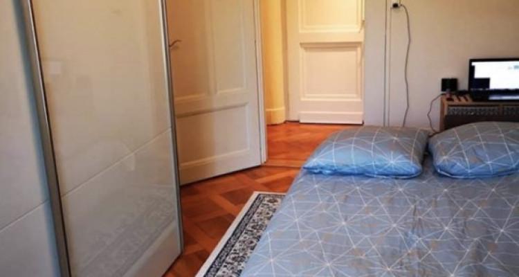 Bel appartement de 2 pièces situé à la Servette. image 4