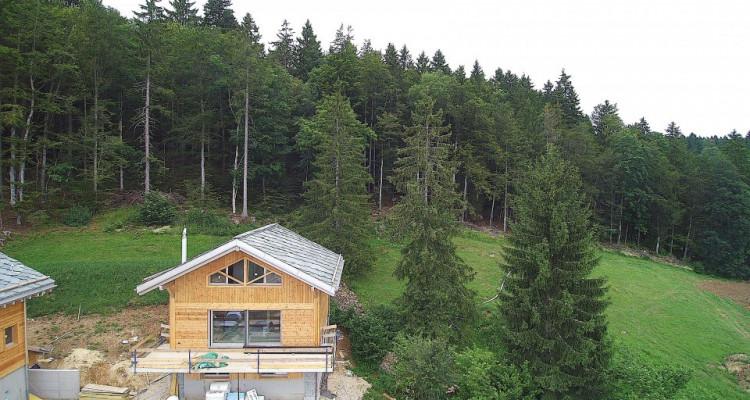 Magnifique Mayen de 5 pièces avec vue sur les Alpes image 3