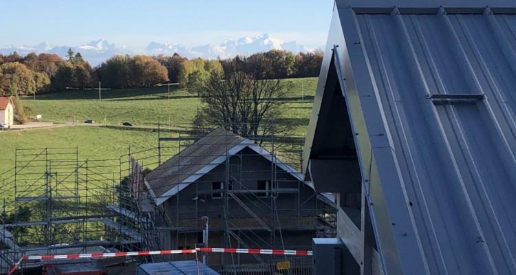 Magnifique Mayen de 5 pièces avec vue sur les Alpes image 11