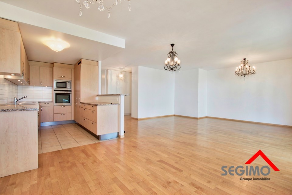 Appartement 5 pièces à louer à Genève CHF 690'000.- - Justimmo