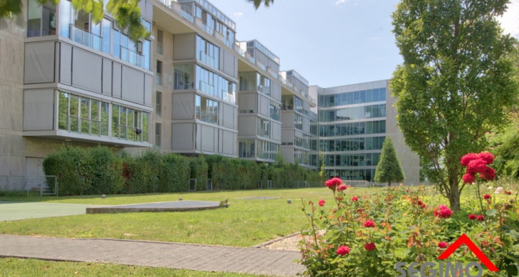 Magnifique et spacieux appartement de 132m2 proche ONU  image 9