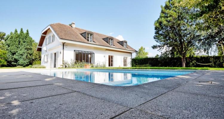 Magnifique maison individuelle en Terre-Sainte image 1