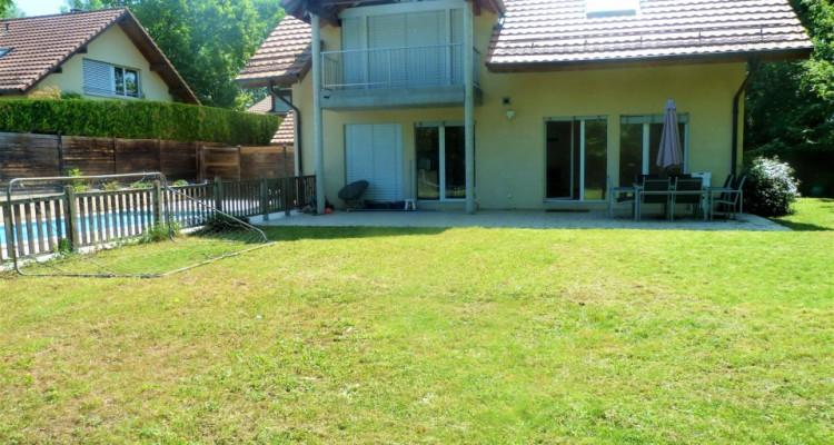 Belle maison individuelle de 6.5 P à Hermance. image 1