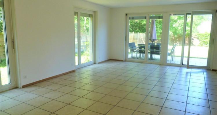 Belle maison individuelle de 6.5 P à Hermance. image 3