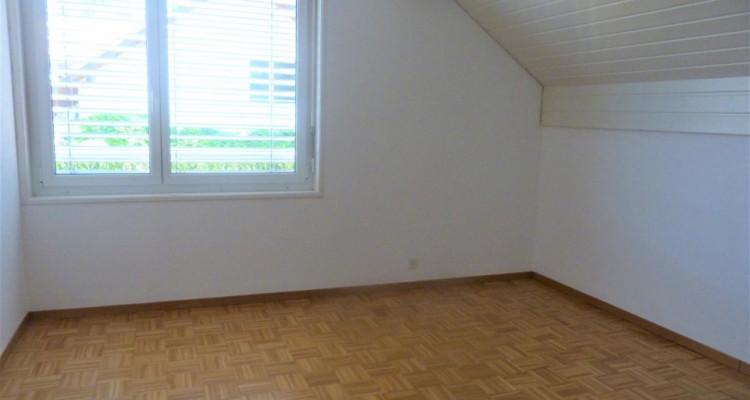 Belle maison individuelle de 6.5 P à Hermance. image 5