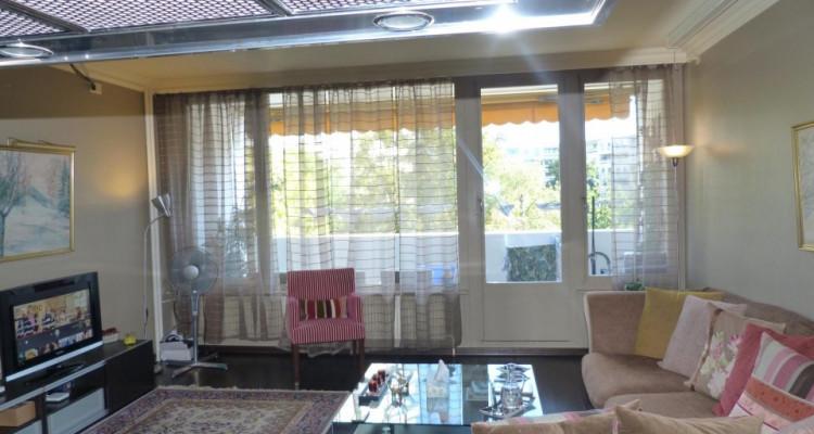 Appartement meublé de 5.5 pièces à Chênes Bougerie. image 1