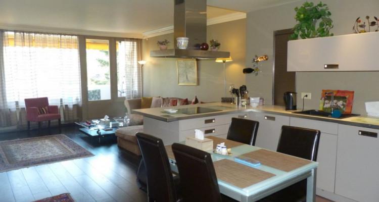 Appartement meublé de 5.5 pièces à Chênes Bougerie. image 2