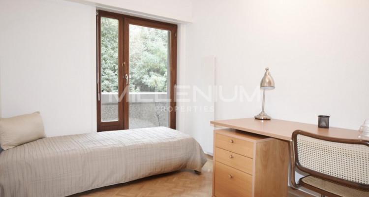 Petit Saconnex, bel appartement avec balcons image 5
