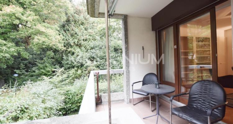 Petit Saconnex, bel appartement avec balcons image 8