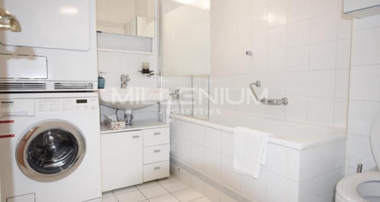 Petit Saconnex, bel appartement avec balcons image 9