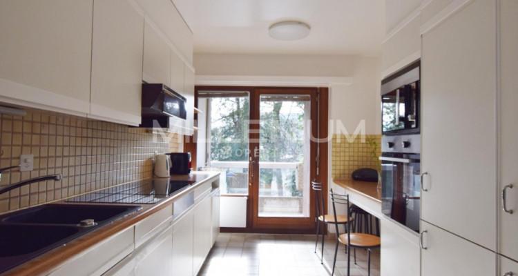 Petit Saconnex, bel appartement avec balcons image 13