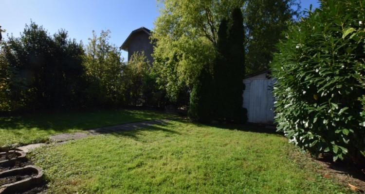 Maison individuelle au Petit Lancy image 2