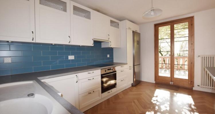 Maison individuelle au Petit Lancy image 4