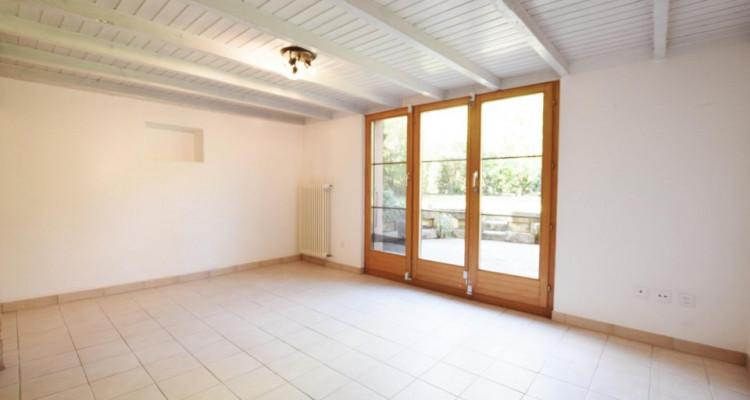 Maison individuelle au Petit Lancy image 5