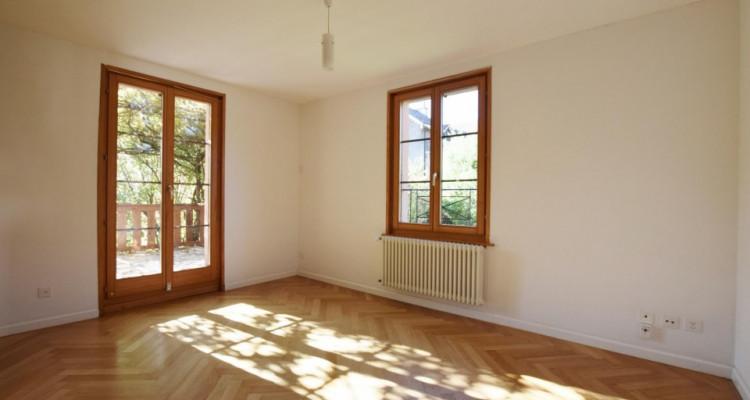 Maison individuelle au Petit Lancy image 6