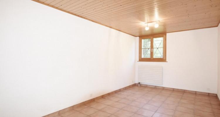Maison individuelle au Petit Lancy image 7