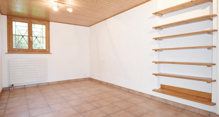 Maison individuelle au Petit Lancy image 8