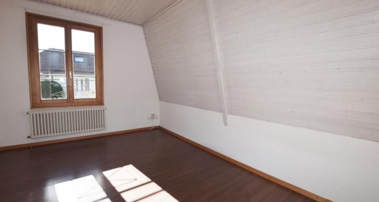 Maison individuelle au Petit Lancy image 10