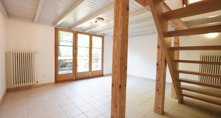 Maison individuelle au Petit Lancy image 11