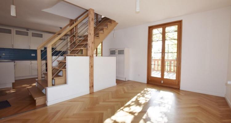 Maison individuelle au Petit Lancy image 13