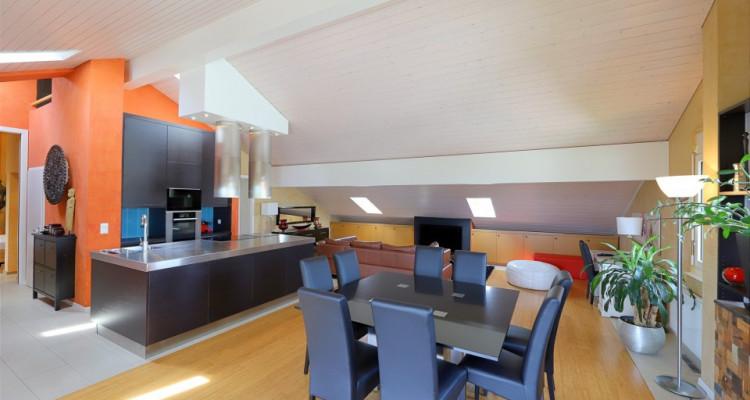 Superbe appartement 5 pièces de 160m2 à Mies image 2