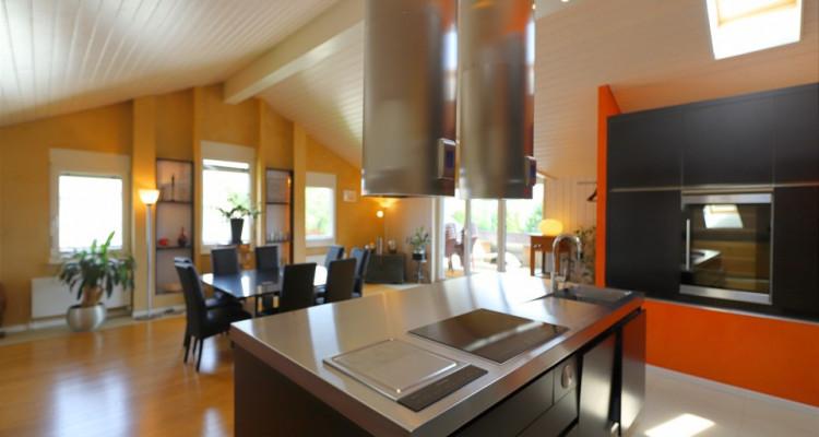 Superbe appartement 5 pièces de 160m2 à Mies image 3
